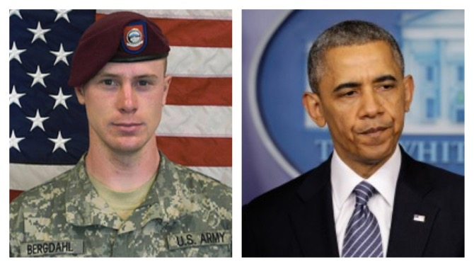 Bergdahl Exchanged To ISIS for Social Media Wiz Kids