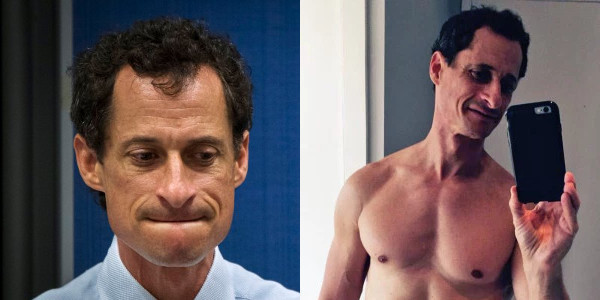 Anthony Weiner reveals seed funding opportunities for budding social network upstart